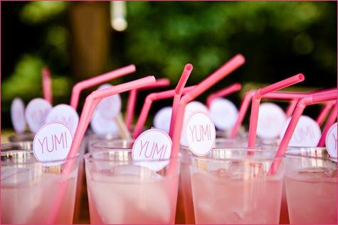 yum pink drink