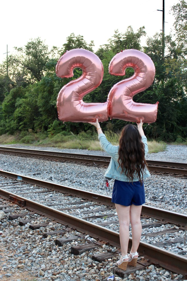 22 Things I've Learned in 22Years